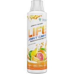 Life Joint Care 500ml Citrus Mix