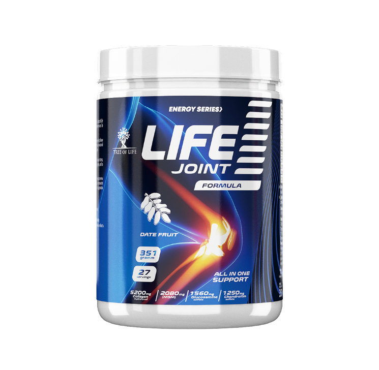 Life Joint date 351g